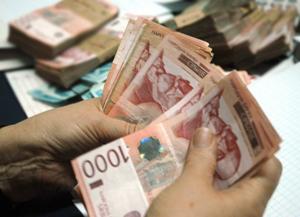 Kako zaraditi novac na berzi