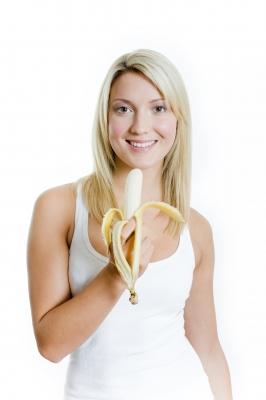 Da li banana goji