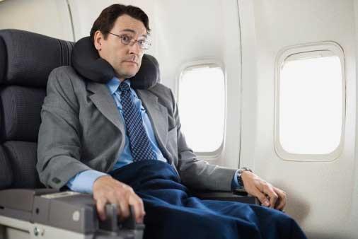 Kako pobediti strah od letenja avionom