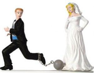 Kako prevazici strah od braka