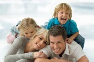 Kako vaspitati decu