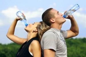 Koliko treba piti vode dnevno