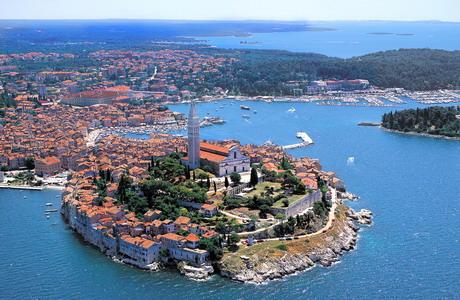 Prosecna plata u Hrvatskoj