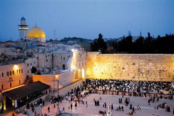Prosecna plata u Izraelu