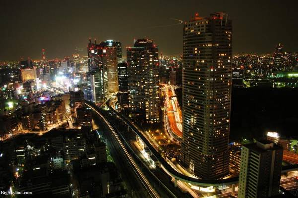 Prosecna plata u Japanu