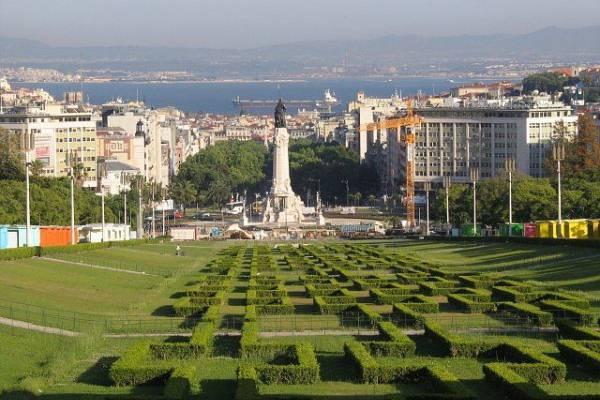 Prosecna plata u Portugaliji
