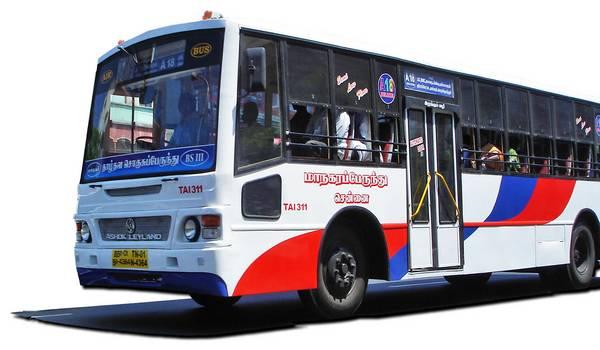 Rezervacija autobuskih karata online