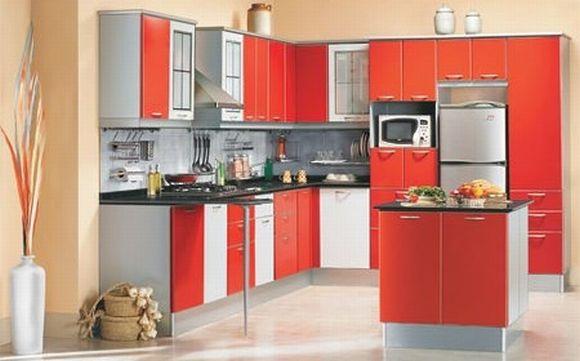izbor boje za kuhinje