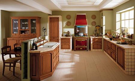 izbor boje za kuhinju