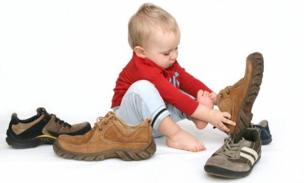 kako rastu deca
