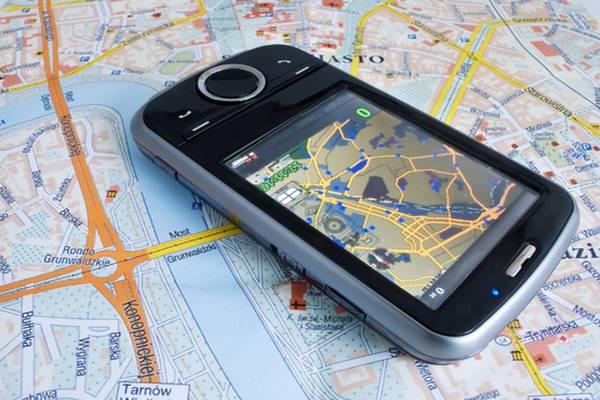 lociranje mobilnog telefona