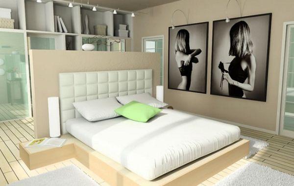 uredjenje spavace sobe