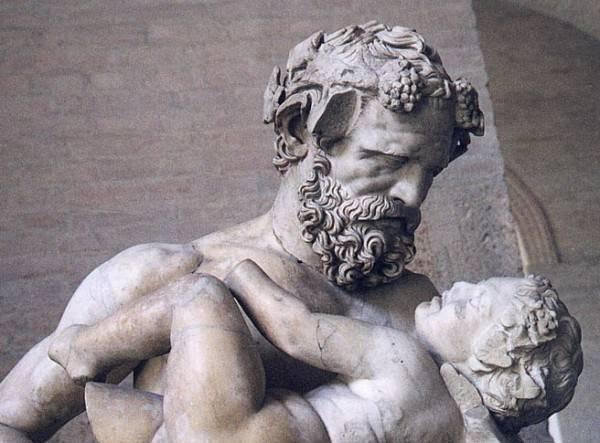 grcki bog dionis