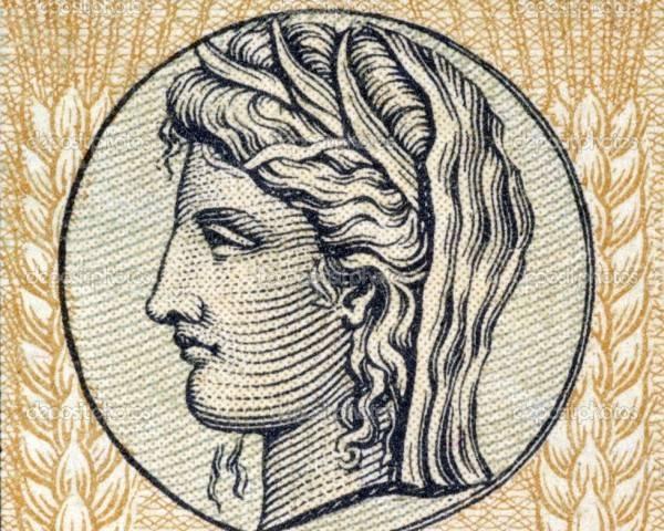 grcka boginja demetra