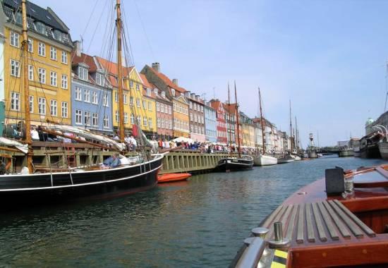 Glavni grad Danske