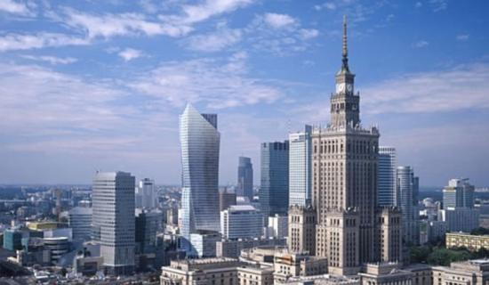 Glavni grad Poljske