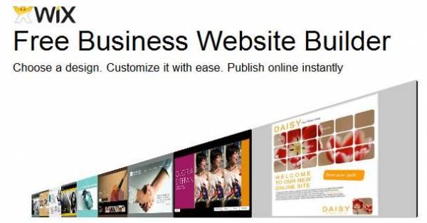 besplatno pravljenje sajtova