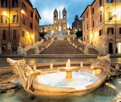 Kako rezervisati hotel u Rimu