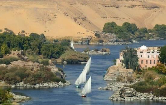 Koja je najduza reka na svetu
