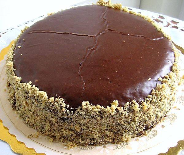 reforma torta recept