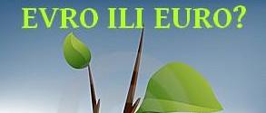 evro ili euro