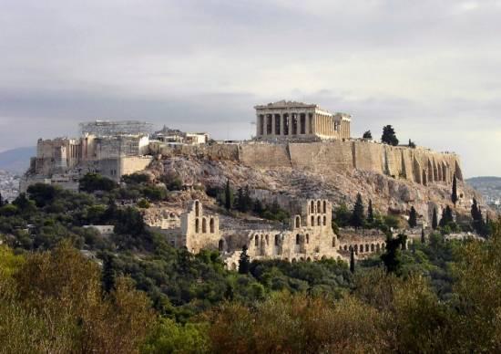 glavni grad grcke