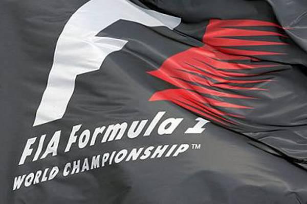 timovi formule 1