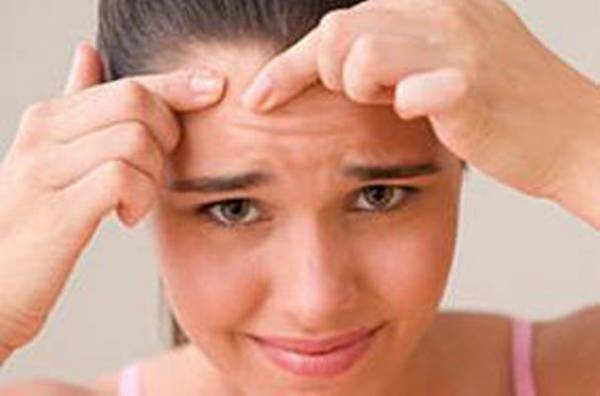 Narodni lek protiv akni