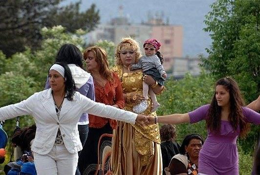 Romski praznik