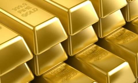 Zlato kroz istoriju