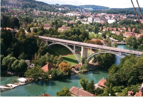 glavni grad svajcarske