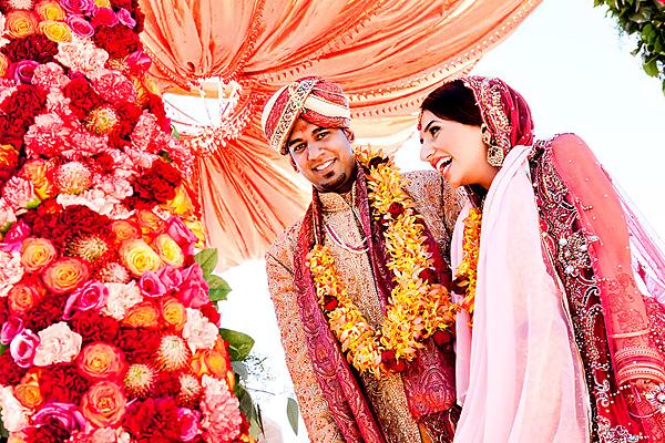 kako se skpalaju brakovi u indiji