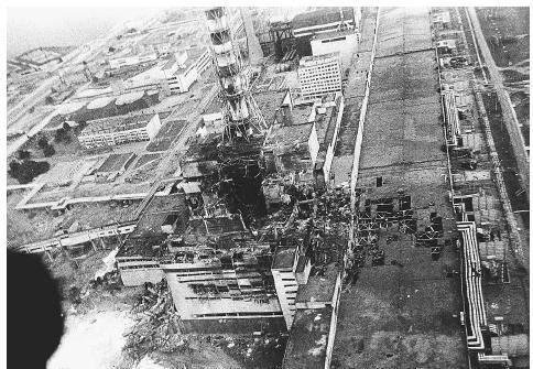 katastrofa u Cernobilju 3