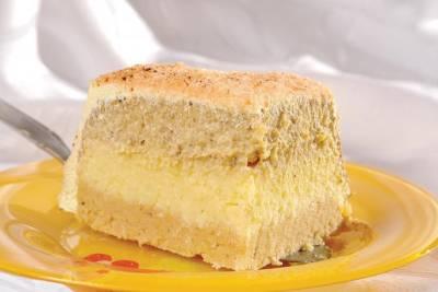 Posna pesak torta