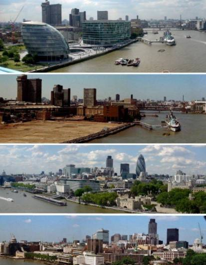 london pre i posle