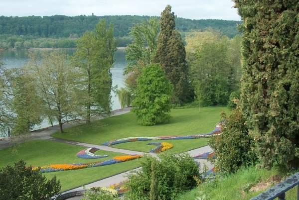 Bodensko jezero u Austriji