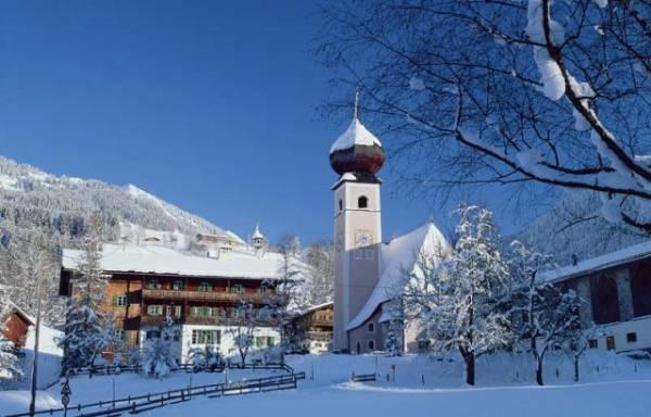 Kicbil, Austrija