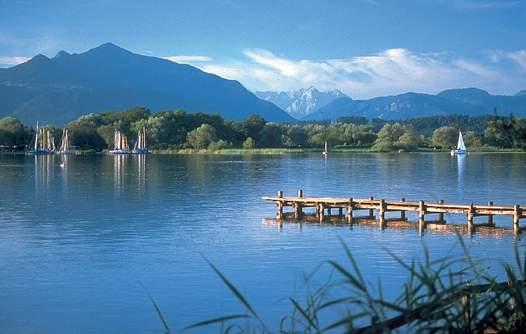 Kimsko jezero - Vikend odmor