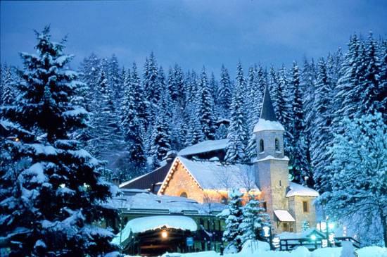 Madona di Kampiljo - Skijalište