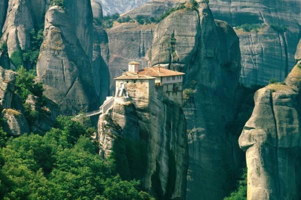 Manastiri Meteori