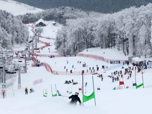 Mariborsko pohorje - Skijalište, skijaška staza, planine za skijanje