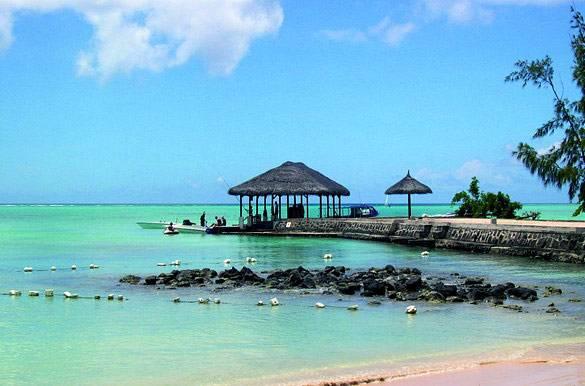 Mauricijus - Predivne plaže za letovanje, leto 2013