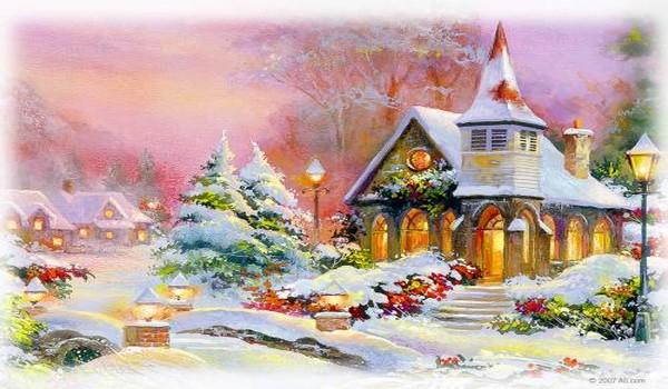 najlepše čestitke za badnje veče i božić