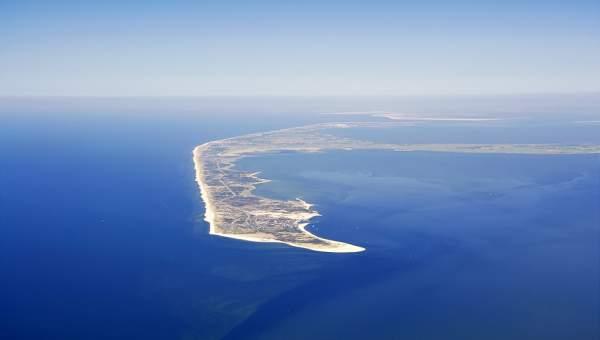 Ostrvo Zilt - Letovalište, letovanje, leto 2013