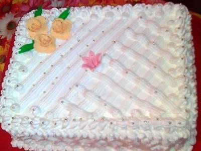 Recept za tortu Beli Andjeo