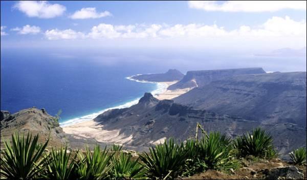 Zelenortska ostrva letovanje