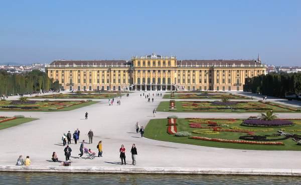 Beč - Šta treba videti u Beču?