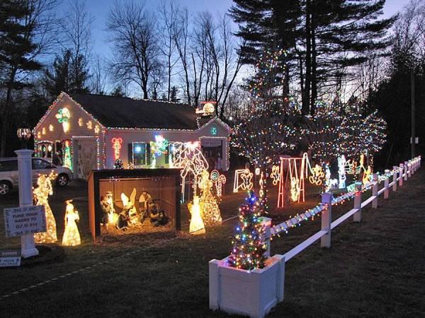 novogodisnja dekoracija kuce 23