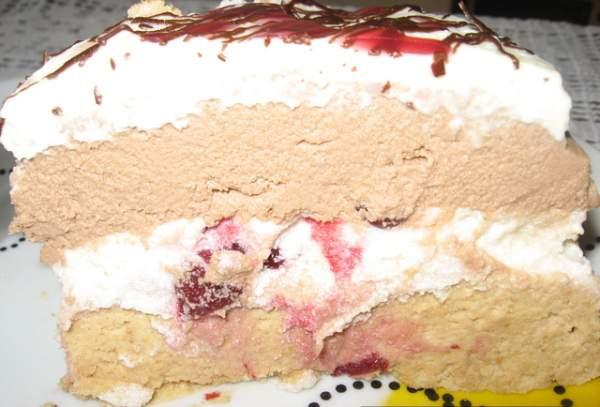recept za tortu lenja zena