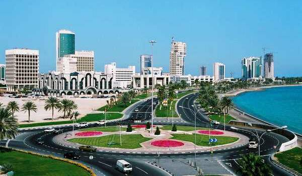 Grad Doha 7